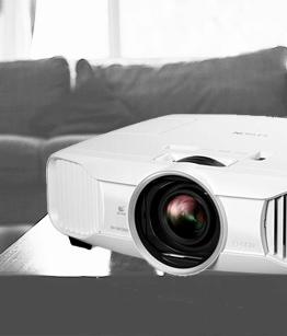 Vidéoprojecteur par domaine d'utilisation