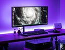 Écrans PC UltraWide