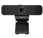 Webcam Logitech BRIO 4K