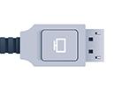 Cåble DisplayPort