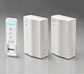 Kit de télécommande UHF (RF) à 2 canaux pour les produits celexon