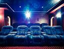 Vidéoprojecteur haut de gamme pour le Home Cinéma