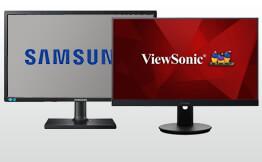 Tous les écrans PC par marque