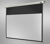 Ecran de projection celexon Motorisé PRO 240 x 135 cm
