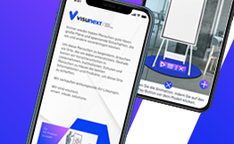 visunext AR App