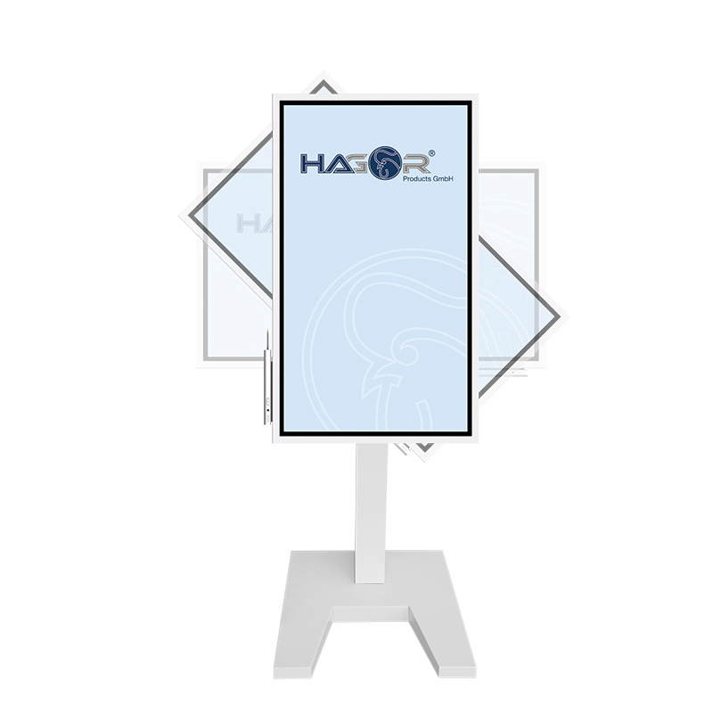 Hagor ST SA Flip - Rollständer für Samsung Flip