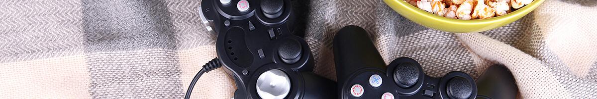 Des jeux vidéo en Full HD et 3D pour les vrais gamers !