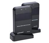 celexon Expert HDMI-Radio-Set WHD30M - 4K