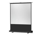Ecran de projection celexon Mobile PRO PLUS 200 x 200 cm