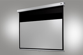Ecran de projection celexon Manuel PRO PLUS 220 x 137cm