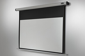 Ecran de projection celexon Motorisé Home Cinema 240 x 135 cm