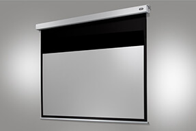 Ecran de projection celexon Motorisé PRO PLUS 220 x 137cm