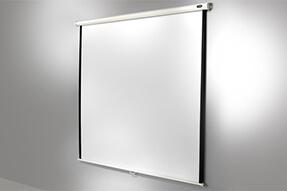 Ecran de projection celexon Manuel Economy 220 x 220 cm