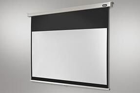 Ecran de projection celexon Manuel PRO 200 x 113 cm