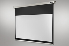 Ecran de projection celexon Manuel PRO 300 x 169 cm