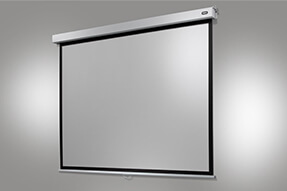 Ecran de projection celexon Manuel PRO PLUS 220 x 165cm