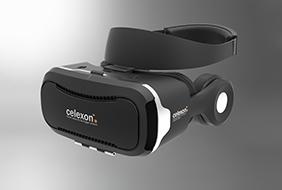Lunettes pour réalité virtuelle