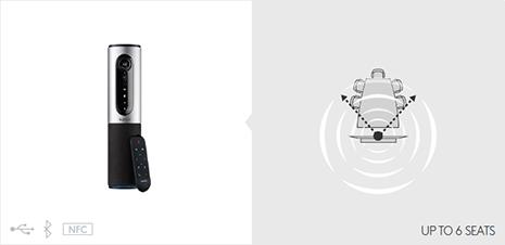 Logitech Connect - L'ultra-compact
