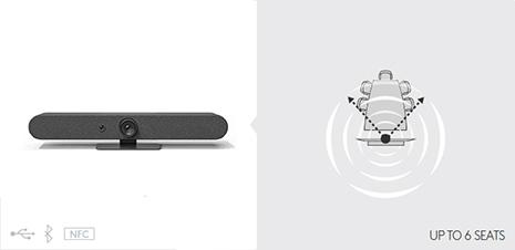 Logitech Connect - Die Ultra-kompakte