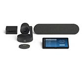 Solutions Logitech Tap - Salles moyennes
