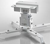 Support universel pour plafond celexon MultiCel1200W