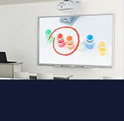 Vidéoprojecteurs Casio pour votre école