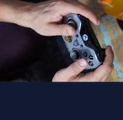 Vidéoprojecteurs jeux vidéos