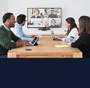 Comparatif des systèmes de vidéoconférence
