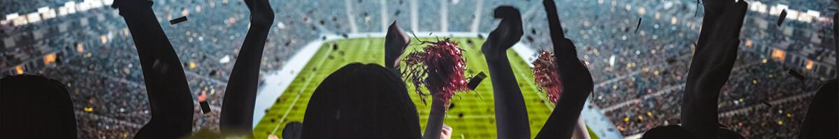 Projection extérieure & vidéoprojecteur home-cinéma pour le Championnat d'Europe 2021