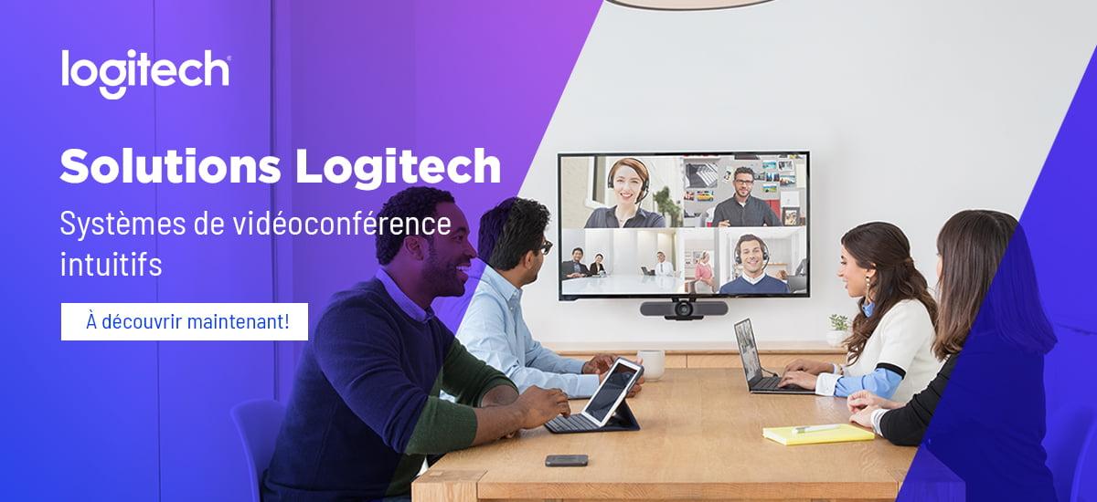 Solutions Logitech
